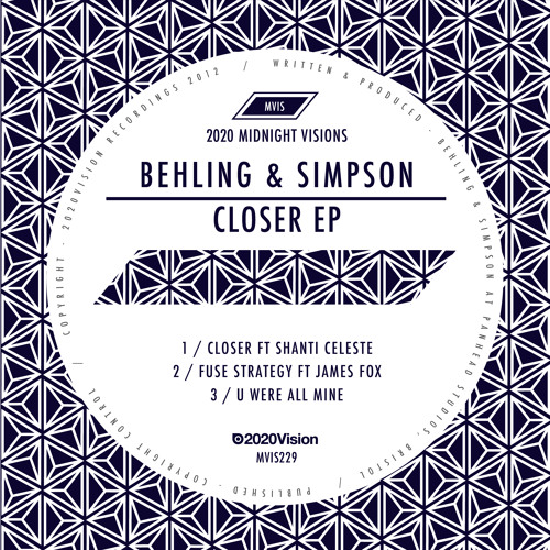 Behling & Simpson - U Were All Mine