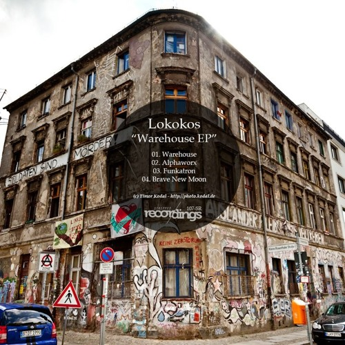 LOKOKOS - WAREHOUSE *OUT NOW ON BEATPORT*