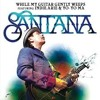 Carlos Santana Feat India  Arie - While My Guitar Gently Weeps