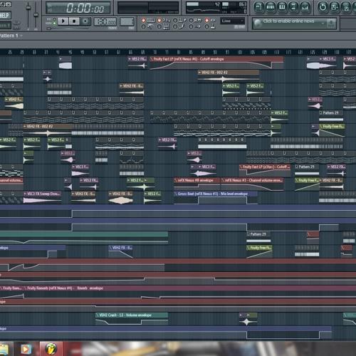 The Windward Islands - Marco Fumagalli Original Mix