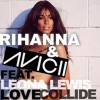 Rihanna vs. Avicii feat Leona Lewis- Love Collide (Zo'n'Zo Mash-Up)
