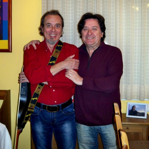 I WISH I COULD BE WITH YOU FOR A WHILE - FERNANDO DE LA TORRE,  featuring JOSE MARIA BAULENAS