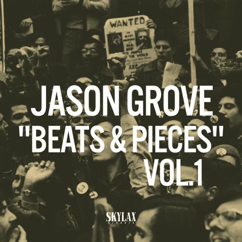"""SKYLAX 132 - A2.Jason Grove """"Balance"""""""