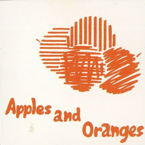 Apples And Oranges (Pink Floyd Cover) (2012)