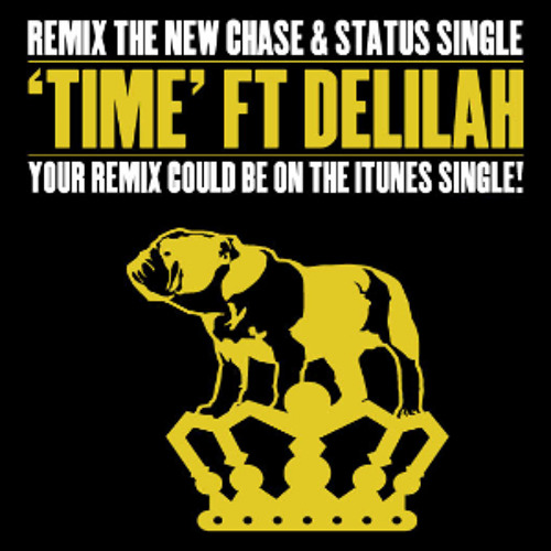 Chase & Status - Time - Profiler Remix
