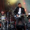 "The Black Keys -  ""Next Girl""  (live)"