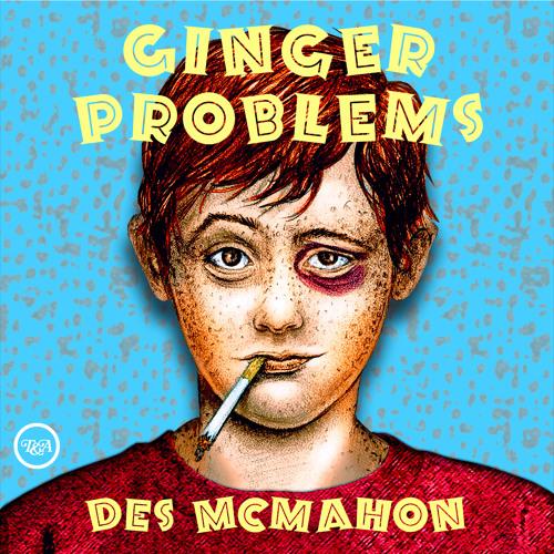 Des McMahon - The Come Down