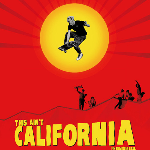 Vagabond (This ain´t California)
