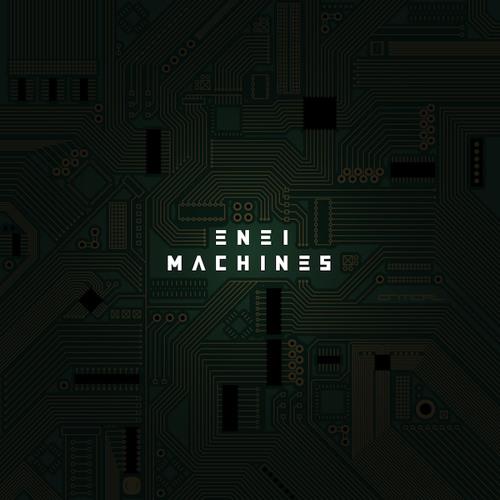 Enei - Movin Fast (June Miller Remix) [CRITICAL MUSIC]