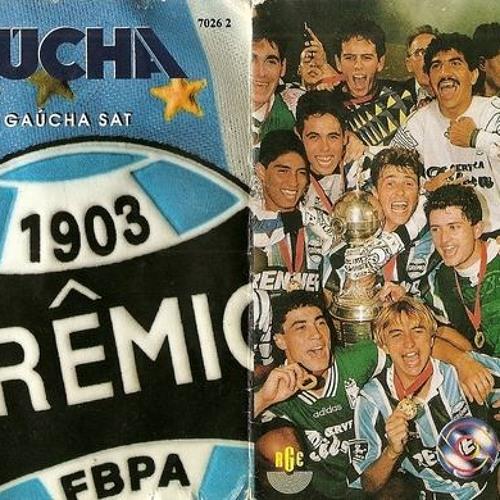 Grêmio Bi-Campeão da América 1995 - Rádio Gaúcha