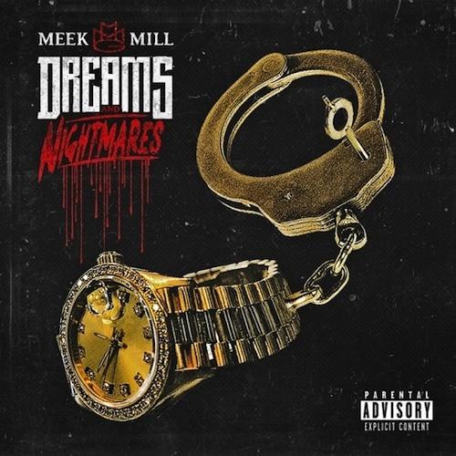Meek Mill - Traumatized (Produced by Boi-1da)