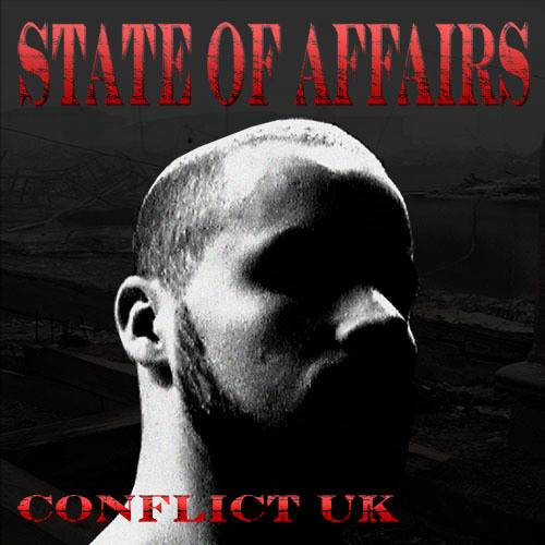 Conflict - State Of Affairs Remixes - Competition/Winner receives £25/$40