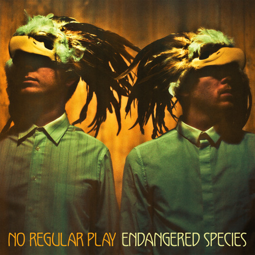 No Regular Play - Endangered Species (Preview)