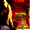 173# Dj Ekl Feat. Sten - Steel [ Only the Best Record international ]