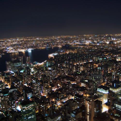ƁØ₲Ø- This World [Chillstep 2012]