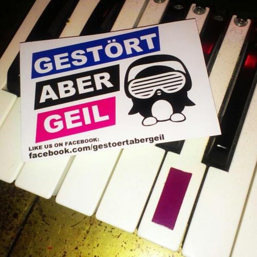 Gestört aber GeiL Live @ Radio Energy Sachsen aus dem Nachtwerk Zwickau (27.10.2012)