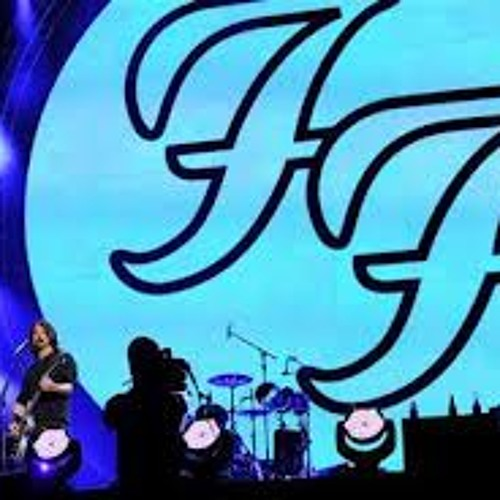 """""""All My Life"""" - Foo Fighters (live)"""