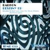 IFMD015 - Darkon - Destiny EP (Insomniafm Digital) Oct 29, 2012