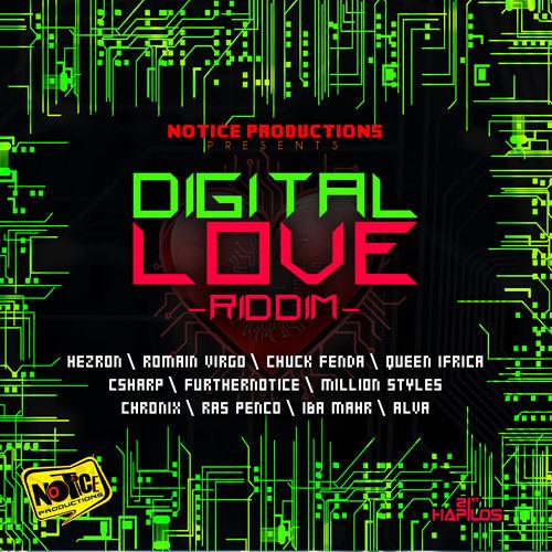 Queen Ifrica - Tiad A Da Supm Ya [Digital Love Riddim - Notice Productions 2012]