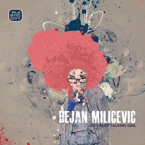 Dejan Milicevic - Overcome by the redundand information