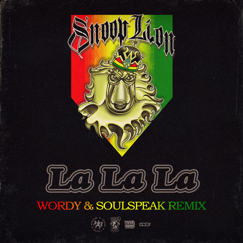 La La La (Wordy & Soulspeak Remix)