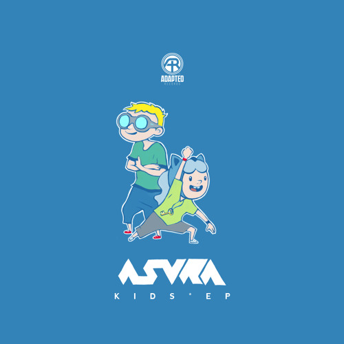 ASVRA - Kids [ FREE ADAPTED ]