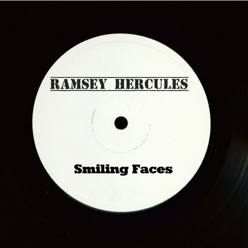 Ramsey Hercules - Smiling Faces