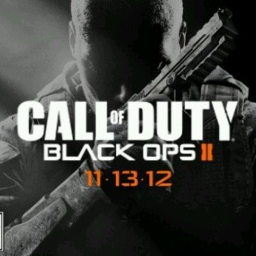 call Of Duty Black Ops 2 Sound Track