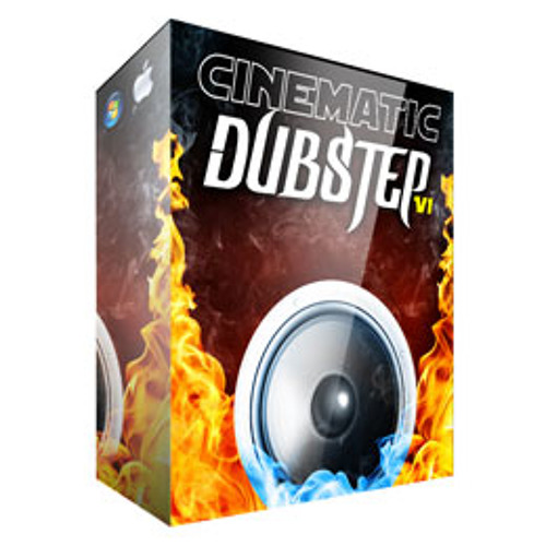 Cinematic Dubstep V1