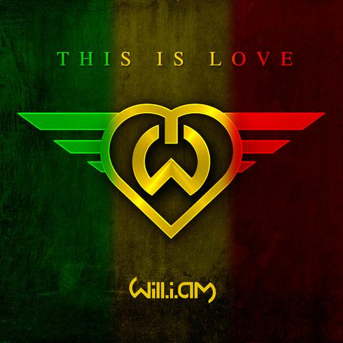 Will.I.Am ft. Eva Simons - This Is Love (Djtzinas remix)