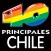 ENTREVISTA 40 PRINCIPALE S CHILE A NIALL HORAN DE ONE DIRECTION