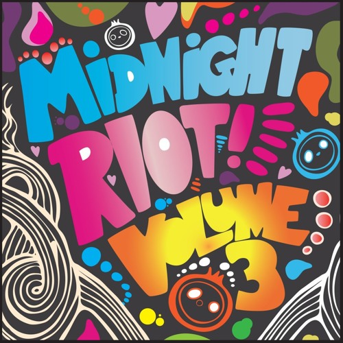 Get Down Edits - Make Me Wanna Holler (Preview Clip Low Res) Out Now As Part Of Midnight Riot Vol 3
