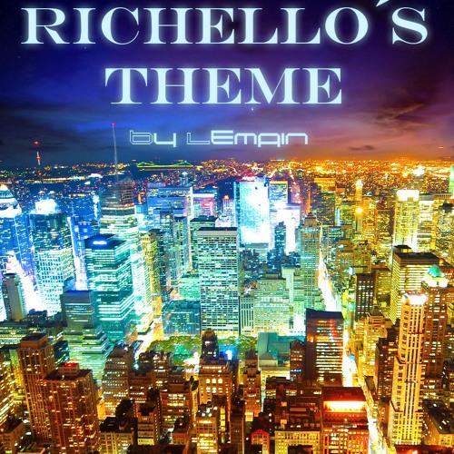 Lemain - Richello´s Theme (Extended Mix)