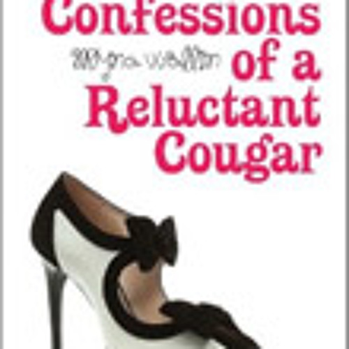 Confessions of a Reluctant Cougar Book Launch Podcast