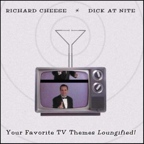 """Darth Vader's Theme"" by Richard Cheese & Lounge Against The Machine (Live At The Derby)"