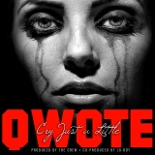 Qwote feat Pitbull - Letting Go (Cry just a little) (Leo Pigot remix) [OUT NOW]
