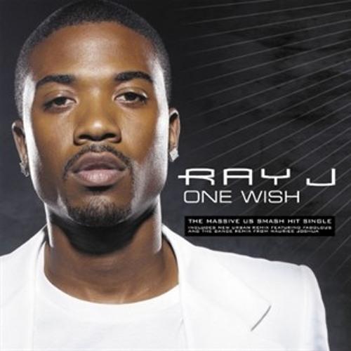 """Ray-j """"one wish"""" (RUBY VALVET remix)"""