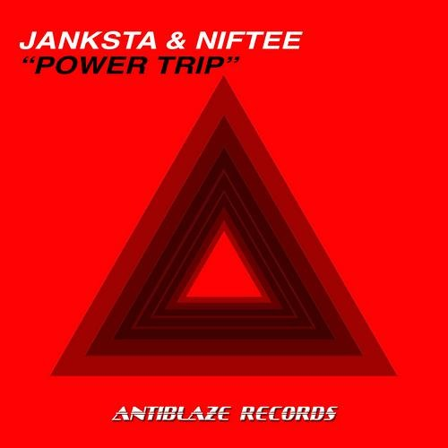 Janksta & Niftee - Power Trip (Original Mix)