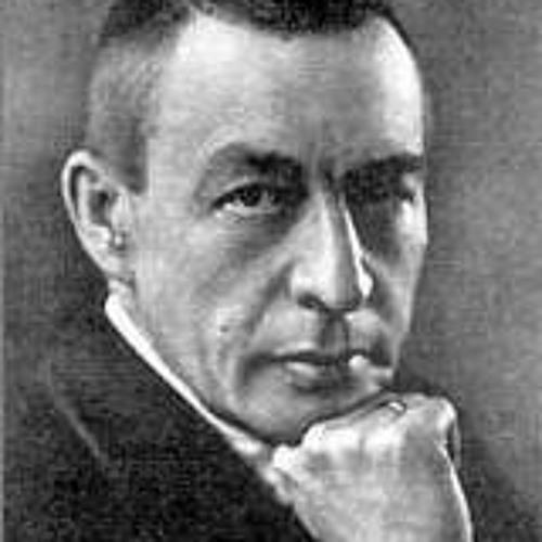 Rachmaninoff - Prelude in G# minor Op. 32 No. 12