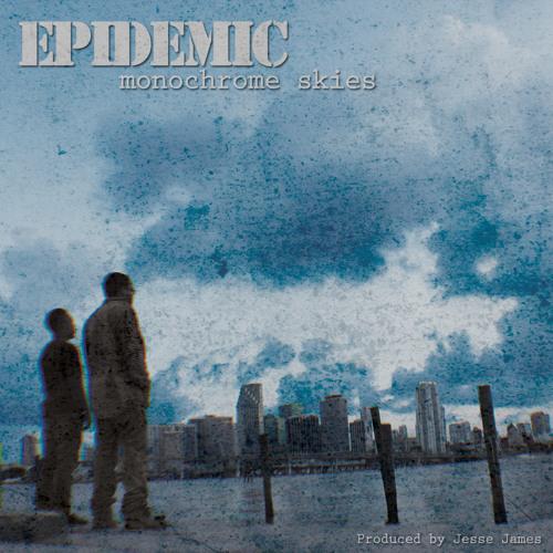 Epidemic - Brainstorm [Cuts by DJ Tha Boss][prod. by Jesse James]