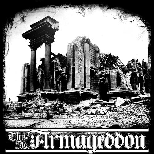'This is Armageddon' Sampler