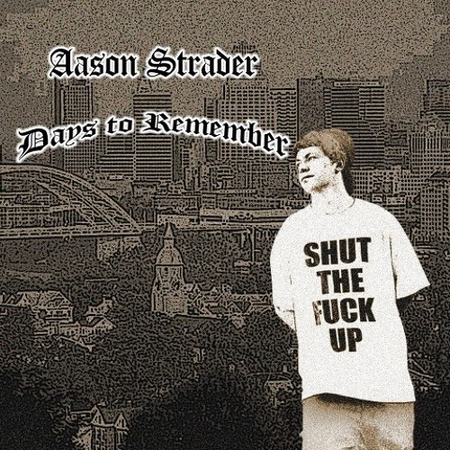 Aason Strader - Gay Jerry Tag Team diss #2