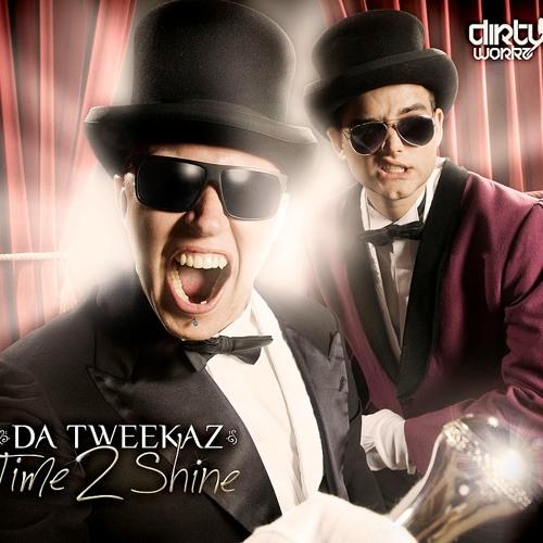 Da Tweekaz & Josh & Wesz - Catch The Light