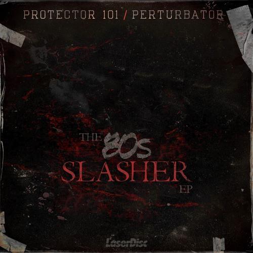 Perturbator - The Intruder