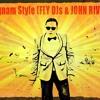 Download PSY - Gangnam Style (FLY DJs & JOHN RIVAS Remix) Mp3