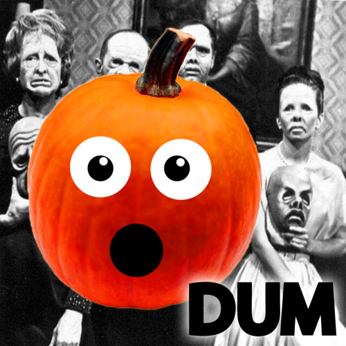 Dum: Hallowe'en in the haunted Cathedral