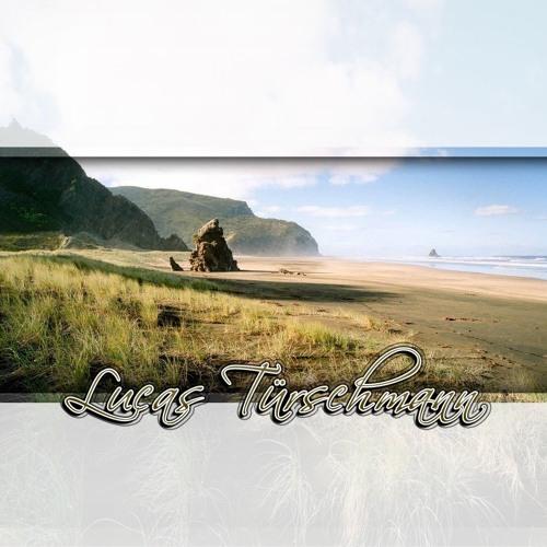 LUCAS TÜRSCHMANN - CONTROL ME LP