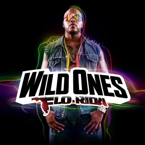 Flo Rida   New Album 'Wild Ones' Digi Mash Up