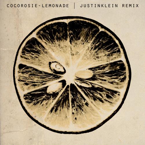Cocorosie - Lemonade (Justin Klein Remix)