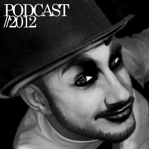 Sisko Electrofanatik_Podcast // November 2012